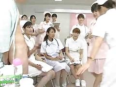 Handjob Clinic -