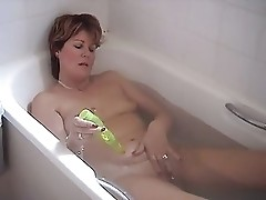 BRITISH GRANNY FUCKED 1