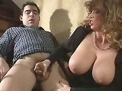 handjob