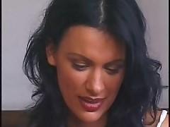 Random Czech girls who want to become porn stars