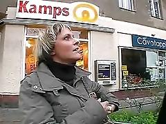 Two Big Ass german girls get fucked