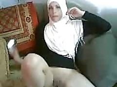 Arabic woman