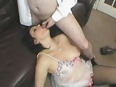 British Milf Phones for a Fuck