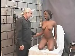 Intense Interracial Fetish 1