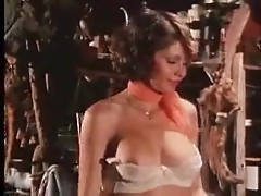 Classic Vintage Retro - SwedishErotica Clip - Desiree Cousteau and Seka - Afternoon Snacks