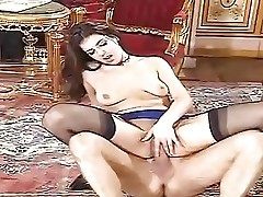Full Movie - Karen Lancaume - Lady Cherie- 2001 - by arabwy