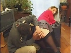 Mommy Fuck Son and Dad