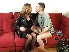 French Girl Fucking Session