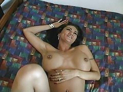 Candy Roxxx on the Casting Couch - dsizz