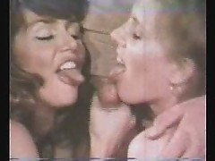 Vintage cumshot compilation