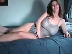 big titted mature mother getting creampie