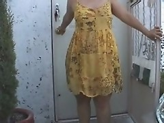 29-1-  Mexican bigbutt exhibicinist