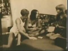 Porno Vintage Anni 50-60 xLx