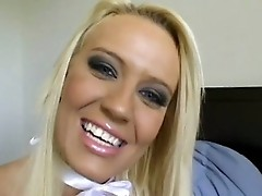 Holly Wellin POV Casting Couch 12