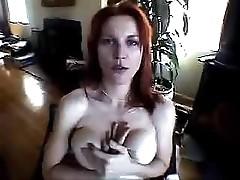 Wild redhead