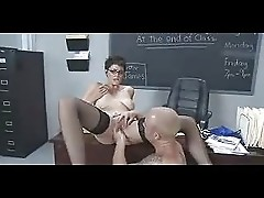 Babe Teacher Charlie James SM65