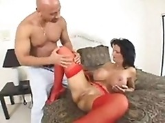 Deauxma hunts young dong, smokes and rides on it