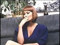 Kay Parker - Her First Lesbian Scene.