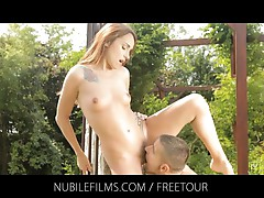 Nubile Films - Summer Passion