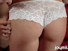 New Erotica Joymii Niky Has Multiple Orgasms