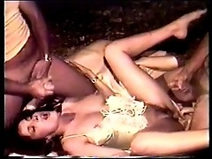 Vintage Cumshot Compilation (Part 5)