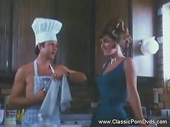 Classic Kitchen Hardcore