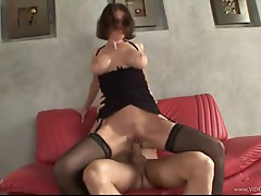 Vivacious Kayla Cam enjoys getting her hot slot slammed