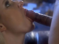Lovely lady Kylee Reece enjoys cock rides showing her juicy cunt