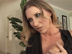 Devon Lee is an old chick that likes the dick black and hard