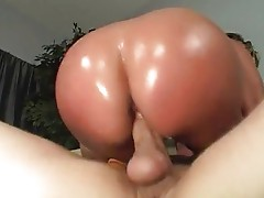 Nikki Sexx big ass