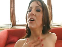 Doing Anal Sex with Mother