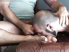 feet loving IV
