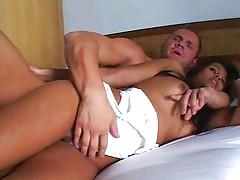 Nacho Vidal y Sexy Brasilera
