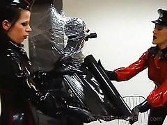 Female Prisoner recaptured
