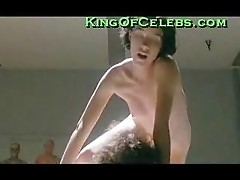 Molly Parker full frontal nudity