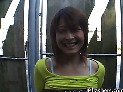 Nana Natsume Hot Asian chick