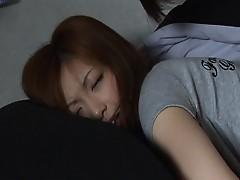 (AV) 倖田梨紗 - 愛撫でるワイセ&#1248