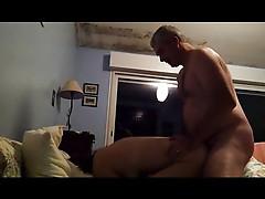 Ma femme a une grosse envie de sexe