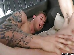 BaitBus Connor Maguire & Krisamieson