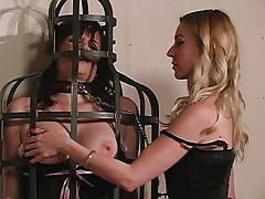 Madison Young submissive female slaves hot fetish