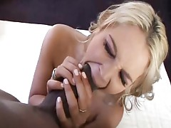 Sarah Vandella on Lex position