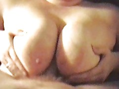 titty fucking my beautiful ex