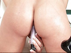 SOLO GIRL SQUIRT 2