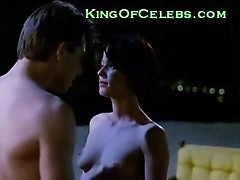 Samantha Mathis hot perky tits