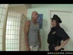 Claire Dames - Resisting Anal Arrest Pt 2
