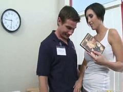 Dylan Ryder  Video Store Incident