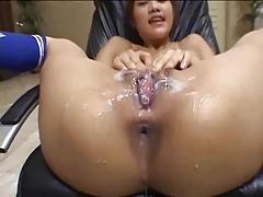 Japan Pussy Bukake