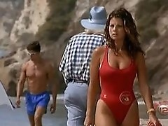 Yasmine Bleeth Baywatch Collection 14