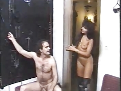 Classic german fetish video FL 21
