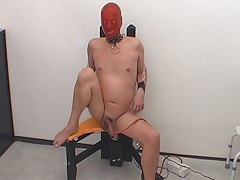 Medical fetish 1 - rubberslave